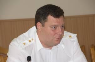Прокуратура: «Сотрудники «Шарма» пытались тушить пожар сами, потеряв время»