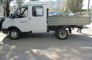 В Вязьме под колеса грузовика попал 88-летний смолянин
