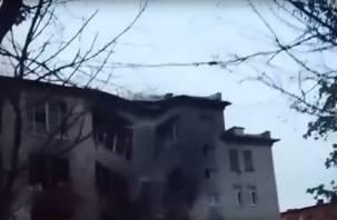 Катастрофа на «Шарме» в Смоленске: хроника трагедии в одном видео