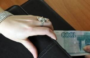 Смоленская бизнесвумен присвоила деньги, выделенные детям на новогодние подарки