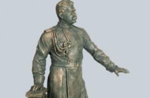 Стала известна дата открытия памятника Пржевальскому в Смоленске