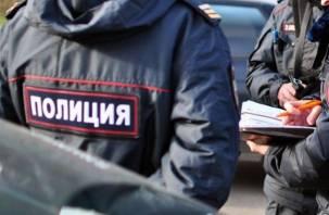 Кировский грабитель и разбойник прятался от тюрьмы на Смоленщине