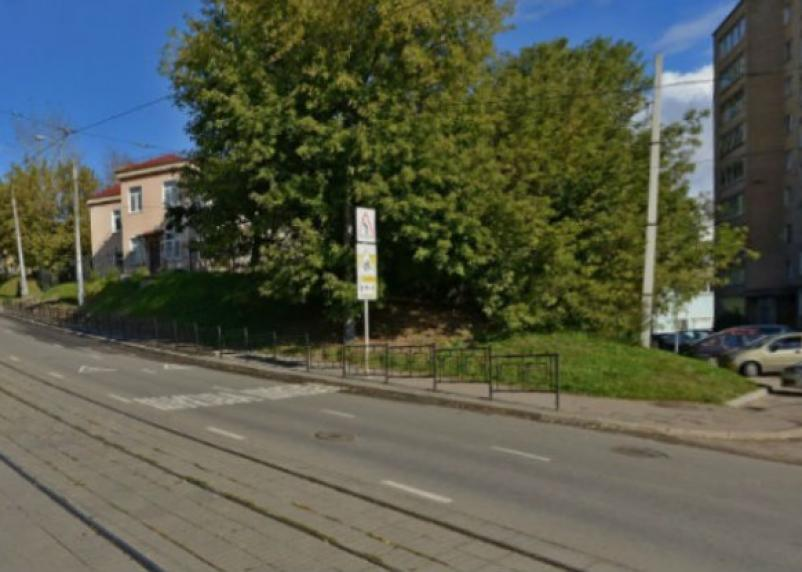 В Смоленске ограничено движение транспорта на трех улицах