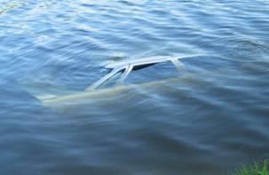 Подробности аварии под Смоленском с утонувшим в озере авто с детьми