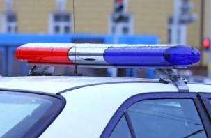 В Смоленске водитель сбил ребенка и бросил его с переломами