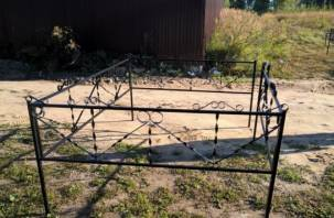 «Кладбищенская мафия» в Смоленске продавала горожанам чужие могилы