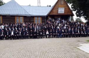 На Смоленщине побывала делегация еврейских религиозных деятелей