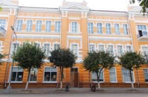 В смоленском Историческом музее откроется «Литературная гостиная»