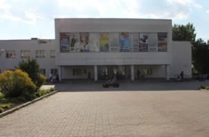 В Смоленске пройдут консультации для работников сгоревшей трикотажной фабрики