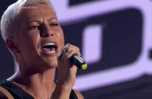 Актрису из Смоленска не взяли в шоу «Голос» из-за высокого профессионализма