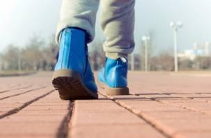 В смоленском детском саду воспитатель потеряла ребенка