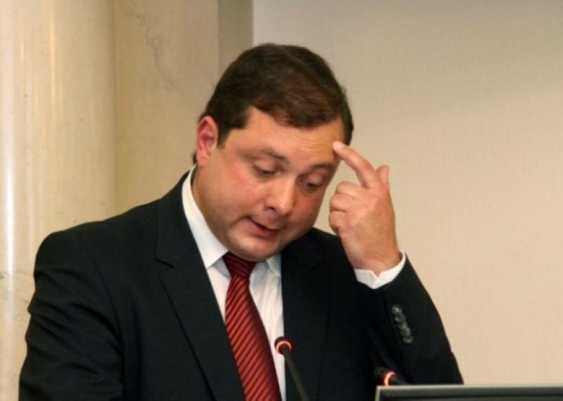 У смоленского губернатора Островского отметили не очень хорошую репутацию