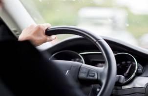 Ради водительских прав смоленский «Шумахер» оплатил около 40 штрафов