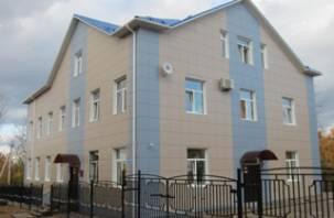 Генпрокуратура выявила нарушения в деятельности ФОМСа на Смоленщине