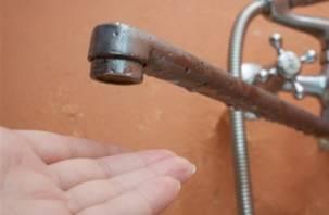 В Смоленске микрорайон Южный останется без воды
