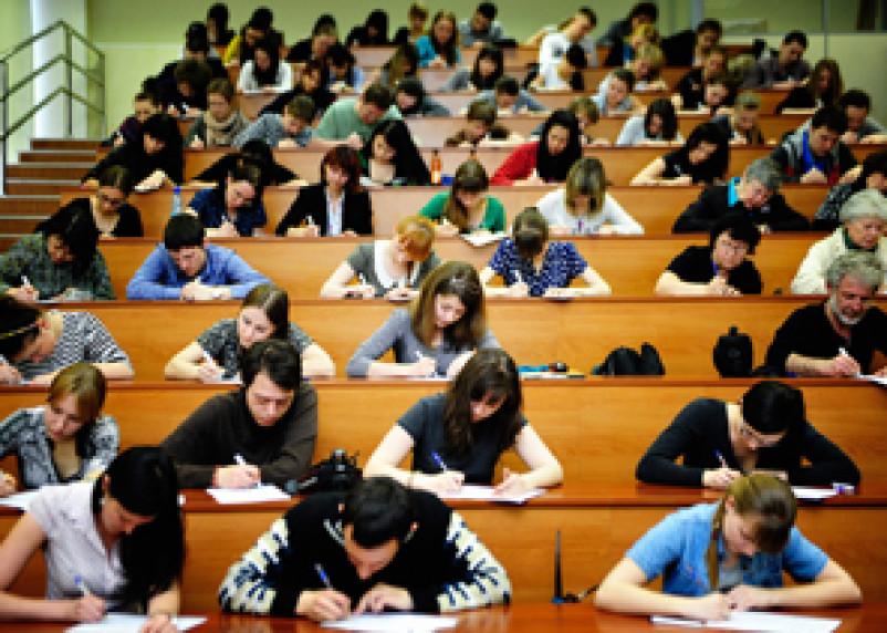 Смоляне вошли в топ рейтинга людей с высшим образованием