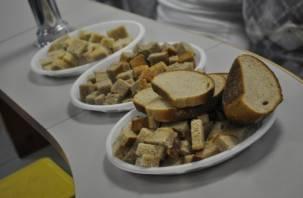 Эксперты не нашли в Смоленске качественного хлеба