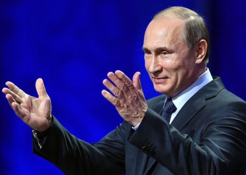 Владимир Путин передал «привет» Смоленску: дан старт юбилейному «Золотому Фениксу»