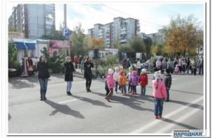 В Смоленске три улицы будут перекрыты для движения транспорта