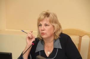 В Смоленске заместитель мэра поплатилась за «кривые» публичные слушания