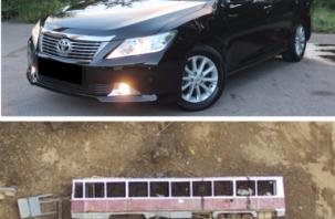 УФАС проверит законность покупки смоленским предприятием автомобиля за 2 млн рублей