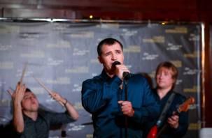 В Смоленске пройдет концерт Семена Кривенкова