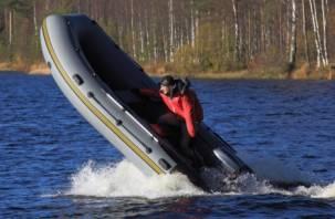 Пьяный смолянин стащил лодку, но рыбалка не удалась