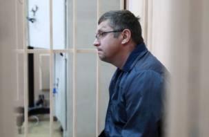 Суд оставил в СИЗО топ-менеджера «Роснано», разместившего деньги в «Смоленском банке»