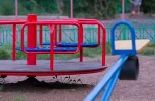 В Смоленске воспитательницу, потерявшую ребенка на прогулке, накажут