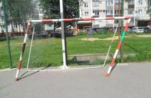 В Смоленской области чиновники ответят за покалеченного ребенка