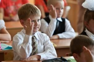 Все смоленские школы будут работать в одну смену