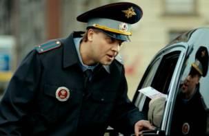Смолянин попался на даче взятки инспектору ДПС