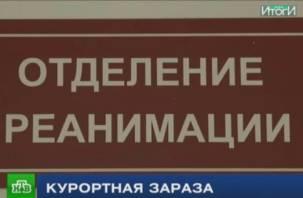 На федеральном канале рассказали о вирусе «Коксаки» в Смоленской области