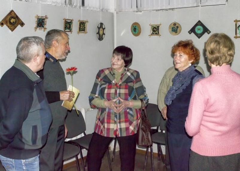 В Смоленске откроется выставка «Шестое чувство»