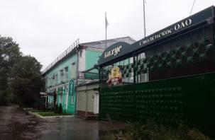 Белорусский винзавод заменит смолянам продукцию «Бахуса»