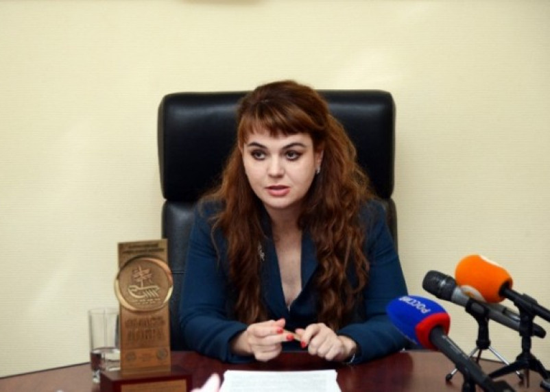 Смоленской коммерсантке вынесен приговор за взятки экс-начальнице соцдепартамента