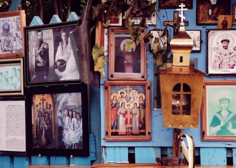 В Смоленске снимут документальный сериал о семье царя Николая II