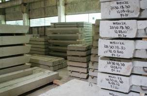 Ростехнадзор выявил массу нарушений на одном из смоленских заводов