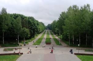 В Смоленске расскажут, что было на месте Реадовского парка в XIX веке