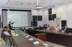 Росатом поможет усовершенствовать работу медико-санитарной части Десногорска