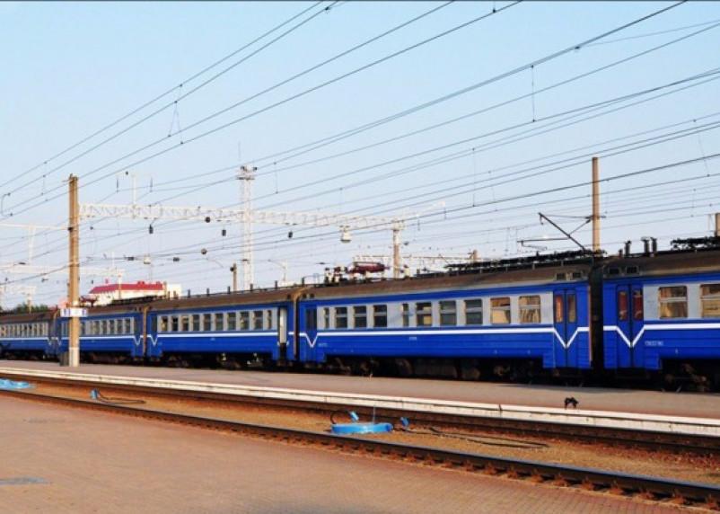 В Смоленске изменится расписание электричек