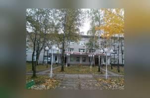 В Смоленске детский сад и две больницы останутся без холодной воды