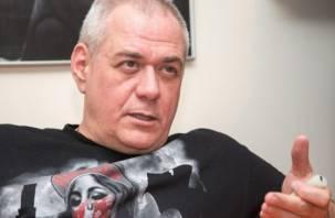Сергей Доренко попросил жену скинуть его прах в Днепр