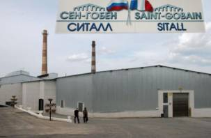 Признан банкротом ещё один стекольный завод на Смоленщине