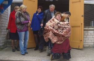 В Смоленской области продолжают издеваться над женщиной-инвалидом и семьей из Донбасса