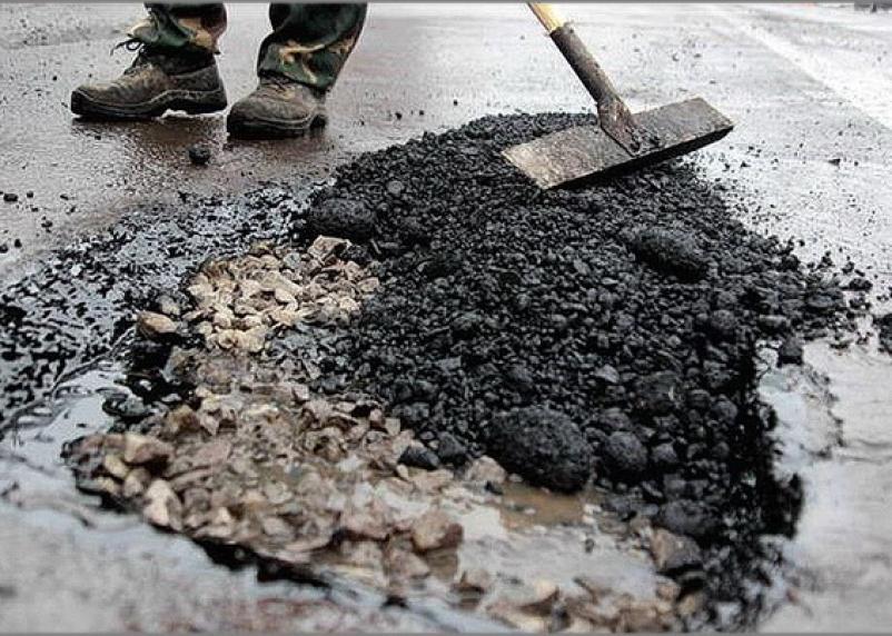 Стало известно, в каких районах Смоленщины отремонтируют дороги