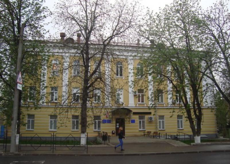 Возле онкодиспансера в Смоленске нашли труп женщины