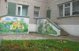 Колобок остыл: в детском саду Смоленска жалуются на низкие температуры
