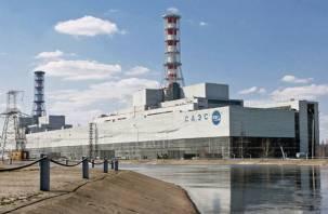 На Смоленской АЭС началась международная проверка