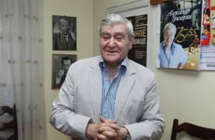 Умер выдающийся театральный деятель, работавший на Смоленщине